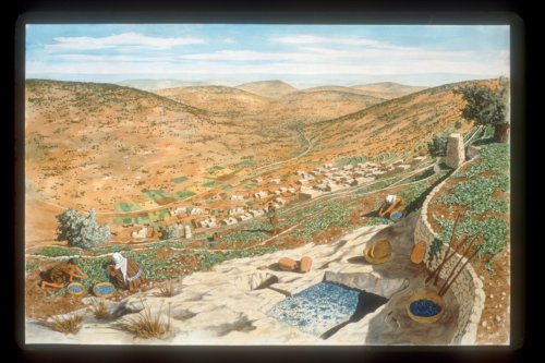 Nazareth mormon