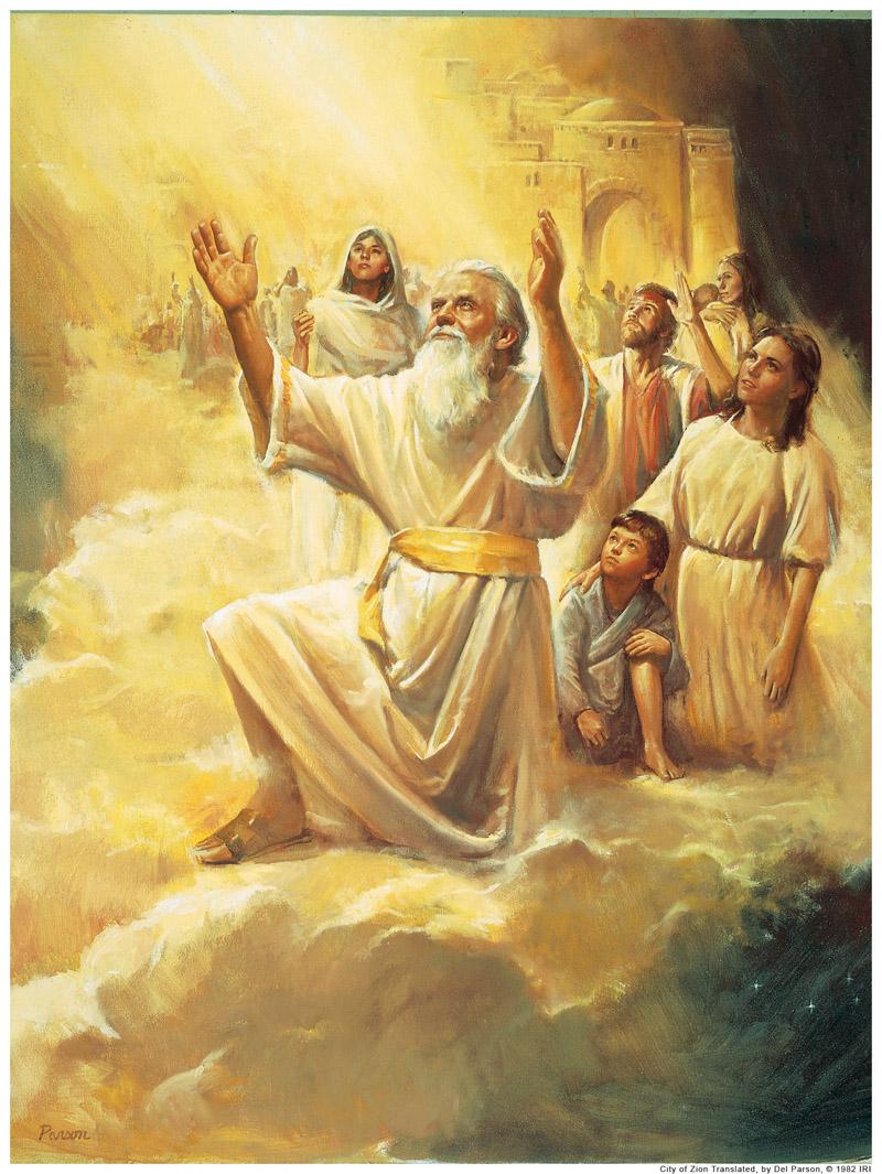 heaven mormon