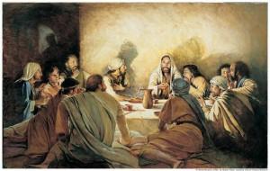 Finding Peace Through Jesus Christ