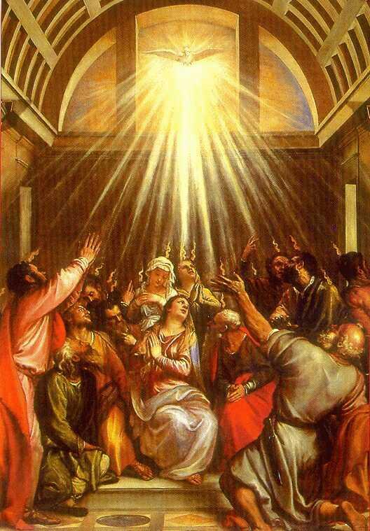 Pentecost mormon