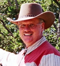 A profile photo of Mel Borup Chandler.