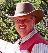 A portrait photo of Mel Borup Chandler.