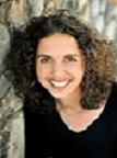 A portrait photo of Rachael McKinnon.