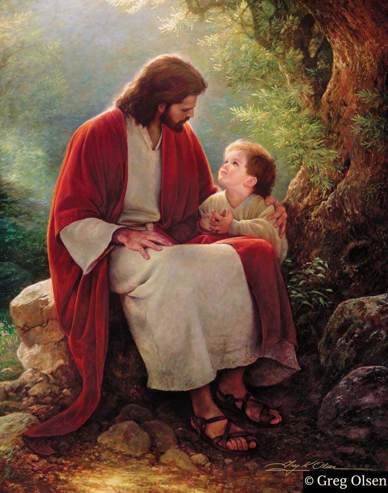 faces of faith jan mason jesus christ