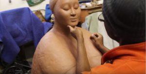Nnamdi - LDS Sculptor