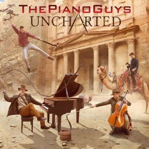 The Piano Guys – Uncharted 2