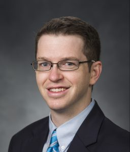 Dr Brian Mathias