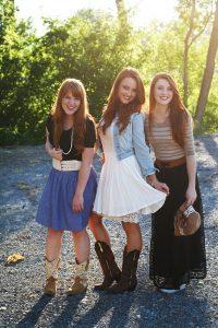Firefly studio sisters 2