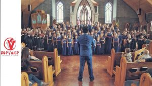 One Voice Children's Choir – I Can Only Imagine