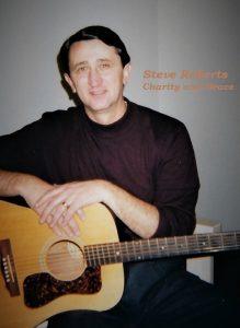 Steve Roberts 2