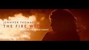 Jennifer Thomas – The Fire Within