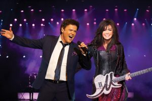 Donny and Marie – Las Vegas