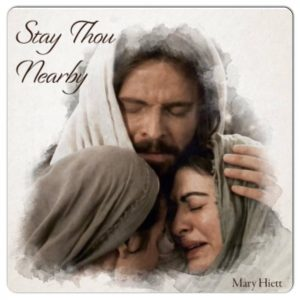 Stay Thou Nearby Cover