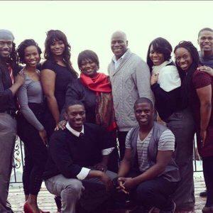 The Bonner Family 4