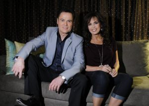 Donny and Marie – Las Vegas – 2
