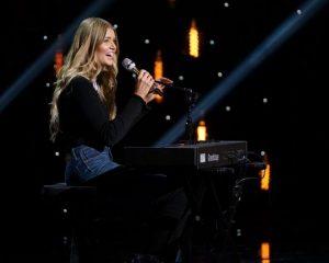 Johanna Jones – American Idol