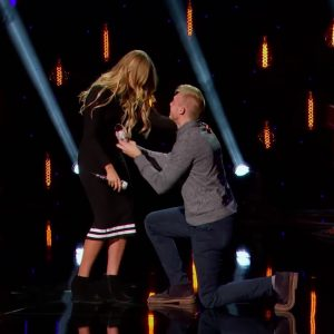 Johanna-Jones-Surprise-Proposal-American-Idol