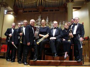 Gabriel Trumpet Ensemble