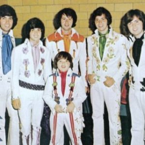 The Osmonds – Is Elvis in the House
