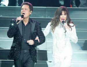 Donny and Marie – Las Vegas – 5