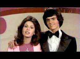 Donny and Marie Osmond 2
