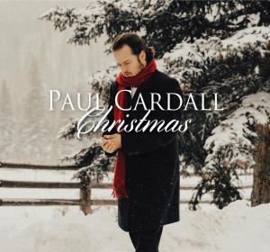 Paul Cardall – Christmas