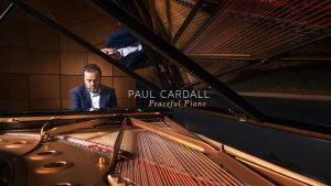 Paul Cardall – Peaceful Piano – 2