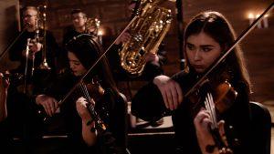 Lyceum Philharmonic – O Gladsome Light