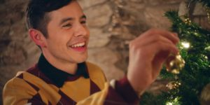 David Archuleta – Christmas