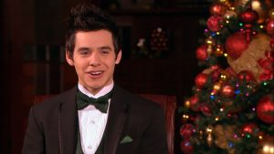 David Archuleta – Christmas Concert