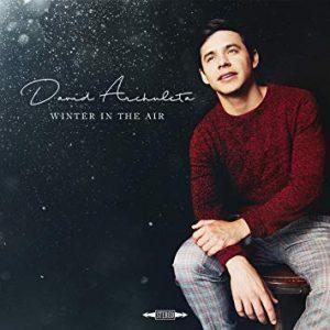 David Archuleta – Winter in the Air