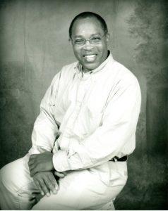 Keith L Brown 1