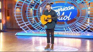 Jordan Moyes – American Idol 2