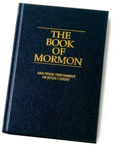 Legacy Book Mormon