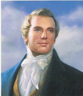 Did Joseph Smith get it right?